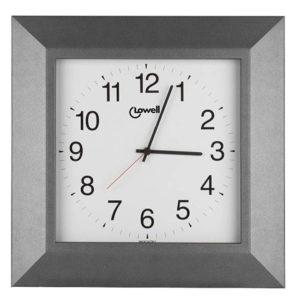 Lowell Nástěnné hodiny 04637G