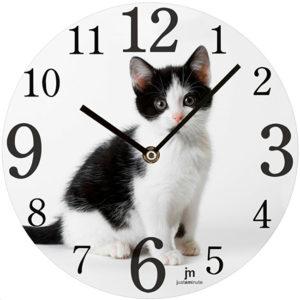 Lowell Nástěnné hodiny 14844