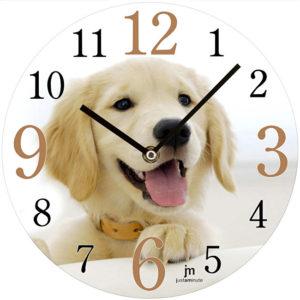 Lowell Nástěnné hodiny 14846