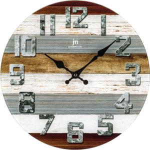 Lowell Nástěnné hodiny 14886