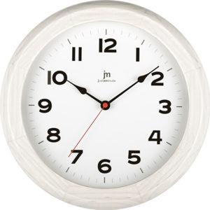 Lowell Nástěnné hodiny 21034B