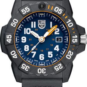 Luminox Navy SEAL Foundation 3500 Series XS.3503