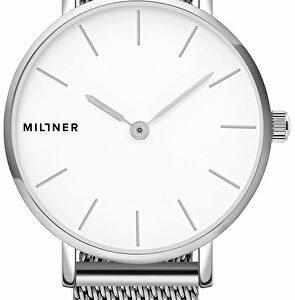 Millner Mini Silver