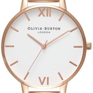 Olivia Burton Big Dial OB15BD79