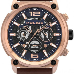 Police Armor PL14378JSR/03