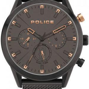Police Silfra PL16021JSB/79MM