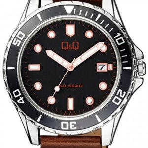 Q&Q Analogové hodinky A172J312