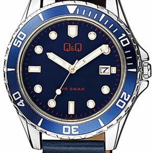 Q&Q Analogové hodinky A172J322