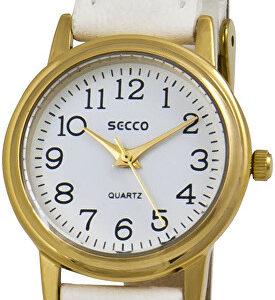 Secco Dámské analogové hodinky S A3000