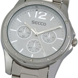 Secco Dámské analogové hodinky S A5009