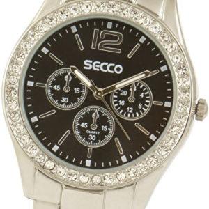 Secco Dámské analogové hodinky S A5021