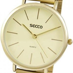 Secco Dámské analogové hodinky S A5030