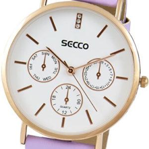 Secco Dámské analogové hodinky S A5041