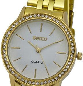 Secco Dámské analogové hodinky S A5504