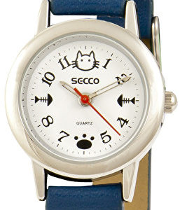 Secco Dětské analogové hodinky S K502-3