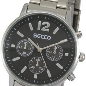 Secco Pánské analogové hodinky S A5007