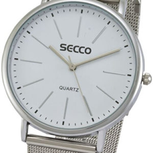 Secco Pánské analogové hodinky S A5008