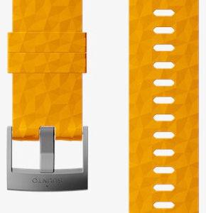 Suunto Silikonový řemínek k hodinkám Suunto 9