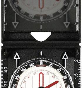 Suunto Zrcadlový kompas MCB Black SS012277013
