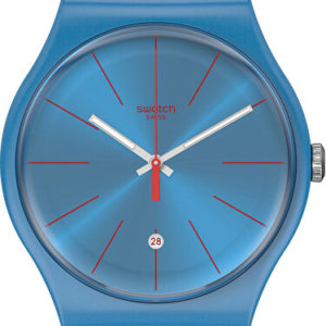 Swatch Essentials Lagoonazing SUOS401