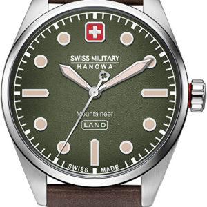 Swiss Military Hanowa Mountaineer 4345.7.04.006