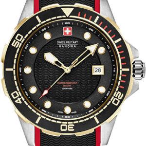 Swiss Military Hanowa Neptune Diver 4315.55.007