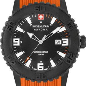 Swiss Military Hanowa Twilight II 4302.27.007.79