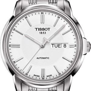 Tissot Automatic T065.430.11.031.00