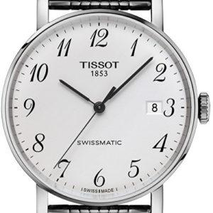 Tissot Everytime Swissmatic T109.407.11.032.00