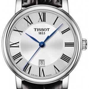 Tissot T-Classic Carson Premium Quartz Lady T122.210.16.033.00