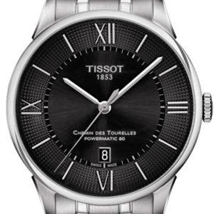 Tissot T-Classic Chemin Des Tourelles T099.407.11.058.00