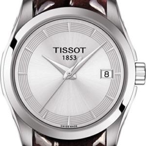 Tissot T-Classic Couturier T035.210.16.031.03