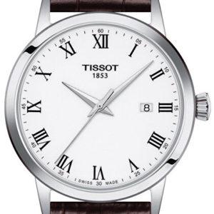 Tissot T-Classic Dream Gent Quartz T129.410.16.013.00