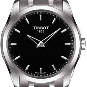 Tissot T-Classic Dressport T035.446.11.051.00