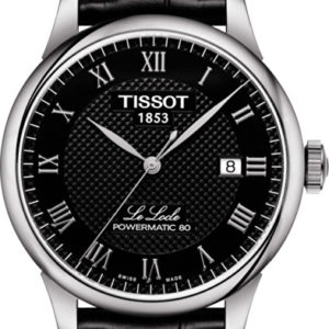 Tissot T-Classic Le Locle T006.407.16.053.00