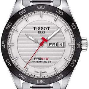 Tissot T-Sport PRS 516 Automatic Gent T100.430.11.031.00
