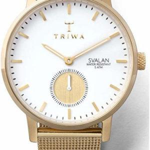Triwa Ivory Svalan Gold Super Slim SVST105-MS121313