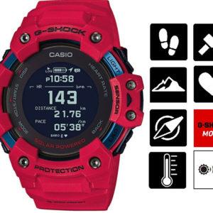 Casio G-Shock Bluetooth Solar GBD-H1000-4ER CASIO (645)