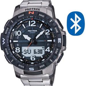 Casio PROTREK Bluetooth PRT-B50T-7ER (641)