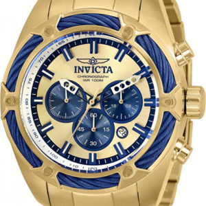 Invicta Bolt Quartz Chronograph 31441
