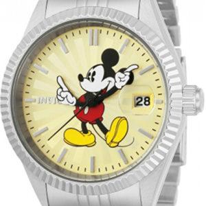Invicta Disney Mickey Mouse Quartz Limited Edition 22769