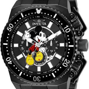 Invicta Disney Quartz Chronograph Limited Edition 27286