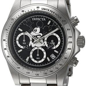 Invicta Disney Quartz Mickey Mouse Limited Edition 22864