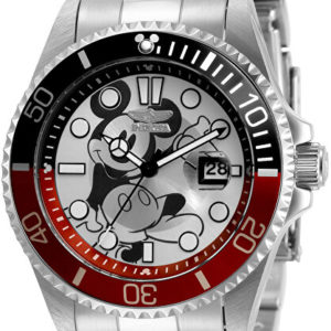 Invicta Disney Quartz Mickey Mouse Limited Edition 32440