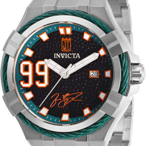 Invicta Jason Taylor Automatic 28525 Limited Edition