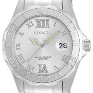 Invicta Pro Diver Quartz 12851