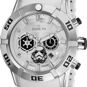 Invicta Star Wars Quartz Stormtrooper Limited Edition 26552
