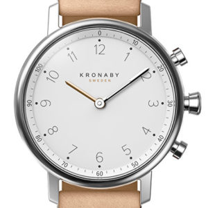 Kronaby Vodotěsné Connected watch Nord S0712/1
