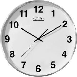 Prim Nástěnné hodiny Alfa E01P.4049.70