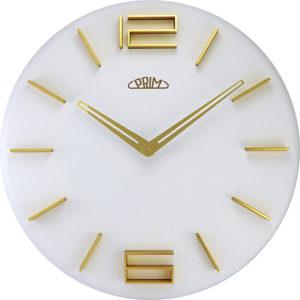 Prim Nástěnné hodiny Pastel IV E01P.4085.00